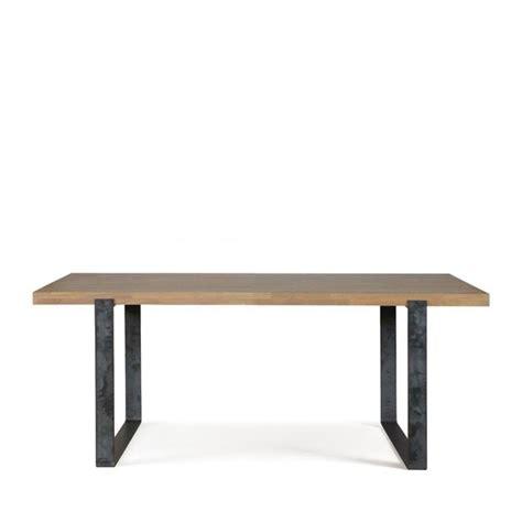 Table En Chene by Table 224 Manger En Ch 234 Ne Et M 233 Tal Largo Par Drawer Fr