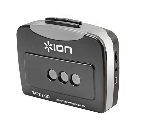 digital cassette ion 2 go digital conversion cassette player deals