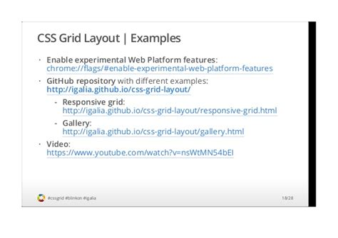 layout css grid enabled css grid layout specification overview implementation