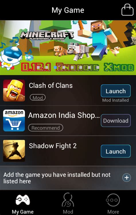 x mod game clash of clans android download how to hack clash of clans with xmodgames tutorial free