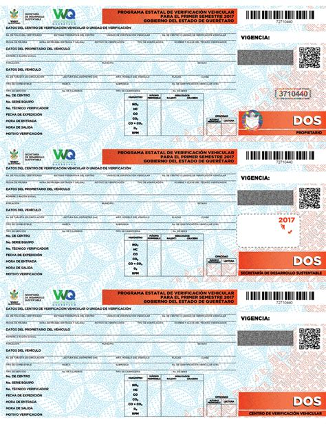 requisitos para verificacion en quertaro 2016 100 pago tenencia 2015 df formato gobierno del distrito