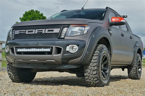 Ford Ranger Forum Uk   Autos Post