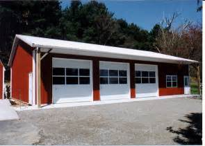 Car Barn Plans Beautiful Three Car Garage Kits 12 Car Garage Pole Barn