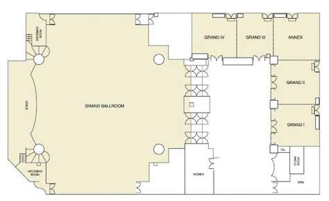 ballroom floor plan grand hyatt hong kong grand ballroom floor plan layout