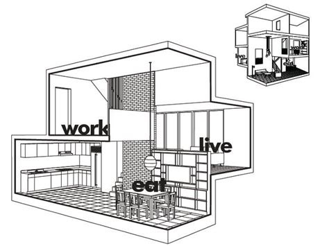 split level house section 50 best images about floorplan on pinterest house plans