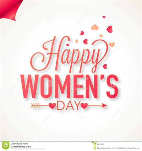 who celebrates s day greeting card design for international womens day