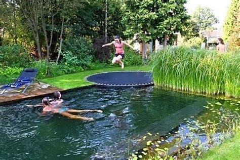 The BioTop Natural Pools   Home Design, Garden