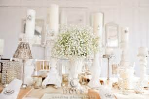 white out wedding theme fantastical wedding stylings