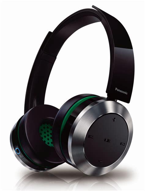 panasonic announces new headphone models at ces 2014 techpowerup forums