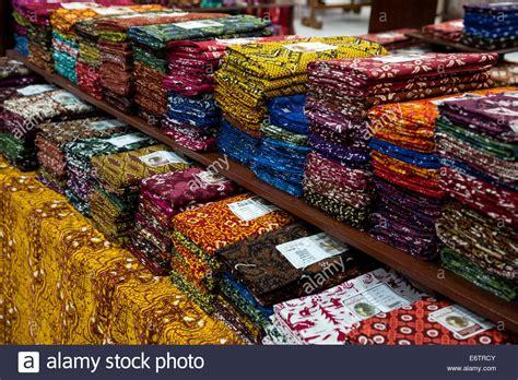 Batik Indonesia yogyakarta java indonesia batik sales room