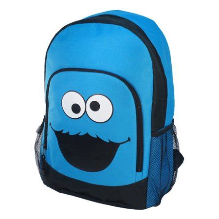 Cookie Backpack sesame cookie backpack walmart