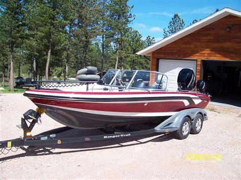 ranger walleye boats for sale bob etzkorn s ranger boat for sale on walleyes inc