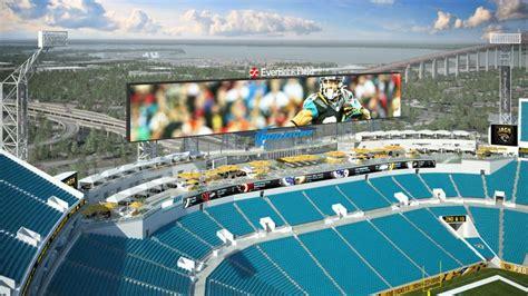 jacksonville jaguars stadium pool at jaguars new stadium come for the football or the