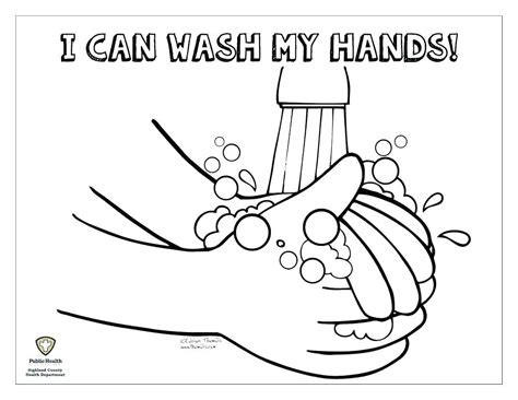 coloring ideas washing coloring sheet handwashing coloring pages