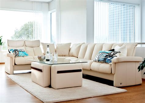 stressless corner sofa stressless legend corner sofa midfurn furniture superstore