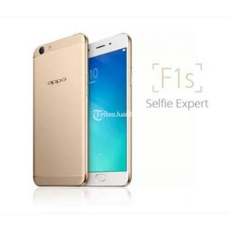 Hp Oppo F1 New kredit hp oppo f1s selfie expert 32gb ram 3gb new harga
