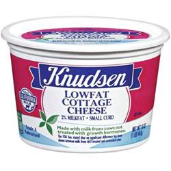 is low cottage cheese for you knudsen low cottage cheese 16 oz target