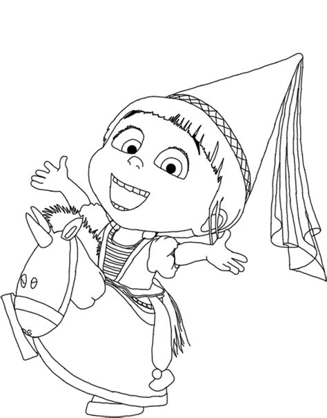 gru despicable me coloring pages coloring pages