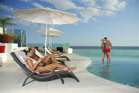 Couples Only Resorts Best Adults Only All Inclusives In Cancun Mexico