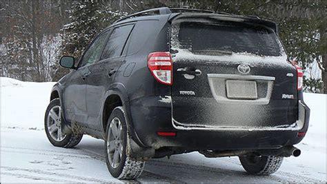 toyota rav sport wd  review editors review car news auto