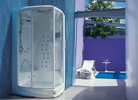 bagni con vasche idromassaggio box doccia con idromassaggio flexa thema 120