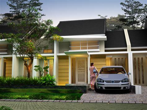 desain rumah type  informasi perumahan  malang perumahan  murah strategis
