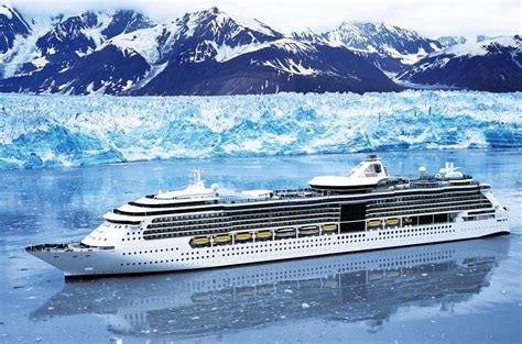 Royal Caribbean unveils new cruise tours to Alaska for