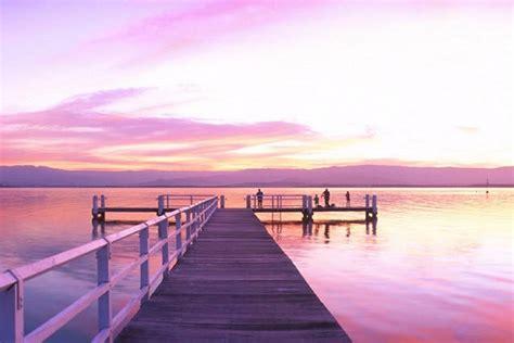catamaran hire forster beautiful lakes in nsw national parks lakes natural