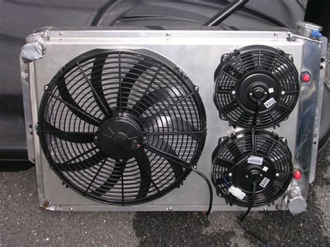 taurus electric fan cfm electric fan cfm requirements and other team camaro tech