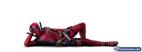 deadpool comics facebook cover maker fbcoverlovercom