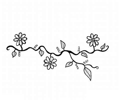 daisy chain tattoo designs tattoos designs ideas and meaning tattoos for you