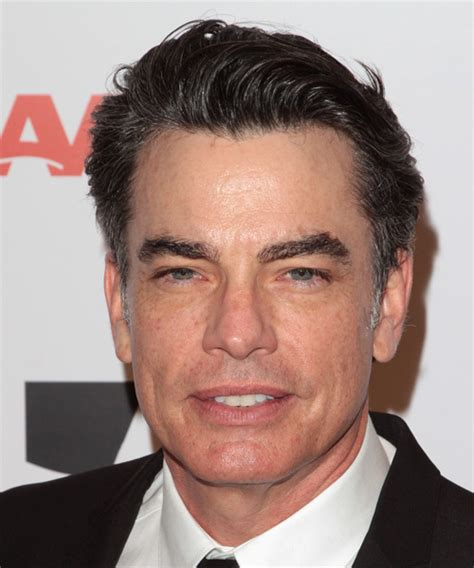 Peter Gallagher Hairstyles for 2018   Celebrity Hairstyles