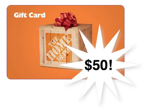 Homedepot Com Gift Card - purebond new year s home depot gift card sweepstakes thrifty momma ramblings