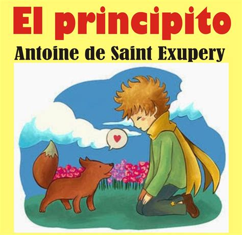 el principito y el zorro libro completo pdf resumen y analisis de la obra el principito antoine de saint exupery