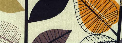 leaf pattern kitchen curtains funky leaf patterned brown cream black orange kitchen