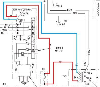 american standard wiring diagram wiring diagram with