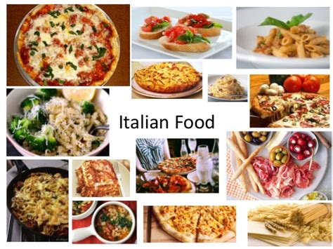 Foods From Around The World my mood boards