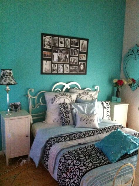 blue themed bedroom 17 best images about my tiffany ny paris old hollywood