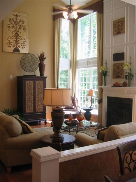 Great Room Windows Inspiration Another Two Story Great Room Makeover