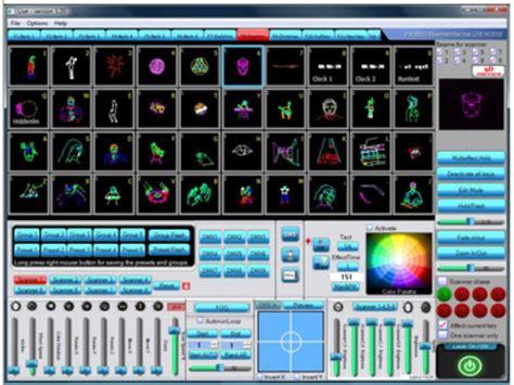 light show programming software virtual dj software virtual dj y l 225 ser software