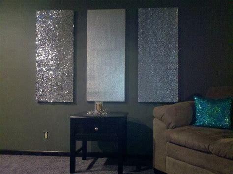 best 25 glitter wall ideas on diy mermaid decorations blue wall decor and