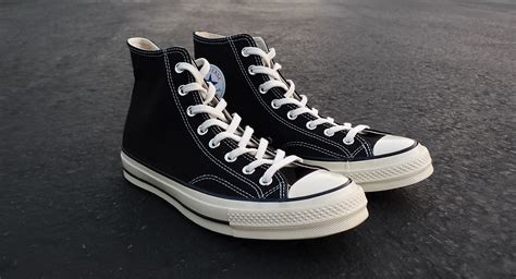 converse string standards 1970s chuck all sole collector