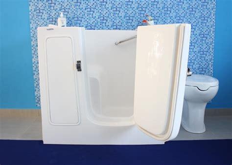 vasca con sportello listino prezzi foto vasxa con sportello di sicurbagno srl 238562