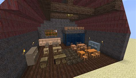 Furniture Mod 1 6 4 by 1 6 4 Simcraft Mod Mods Texture Packs Maps