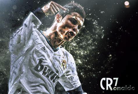 Cristiano Ronaldo By Buku Gaul cronaldo andhikpp