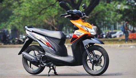 Sparepart Honda Beat 2012 Tips Membeli Motor Bekas Honda Beat Fi Indonesiautosblog