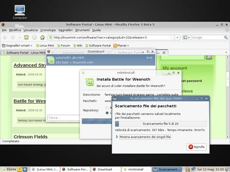 L Package For Ubuntu by Linux Mint L Alternativa Ad Ubuntu