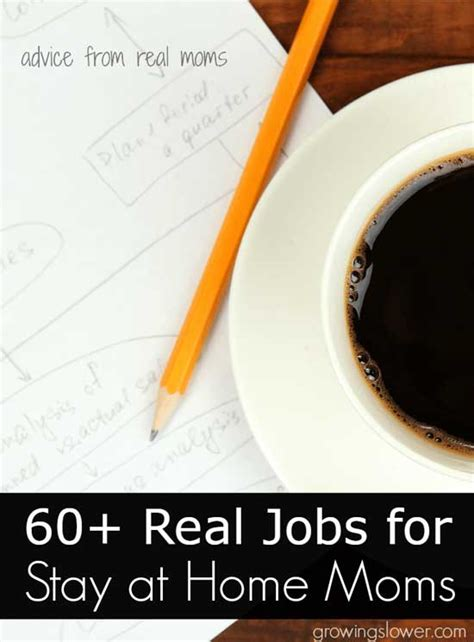 stay at home design jobs 60 jobs for stay at home moms work from home jobs