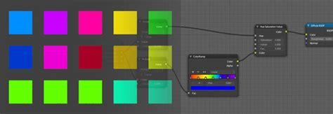 color id color id map blender color make color 雜 map