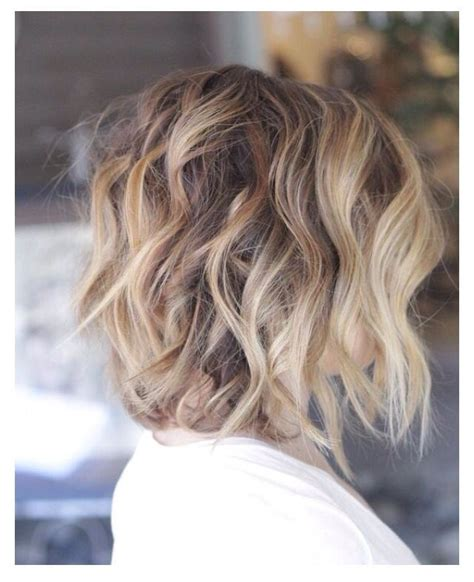 image result for blunt bangs and balayage coiffure coiffures m 232 ches et beaut 233 carr 233 wavy hair cheveux coiffure and cheveux mi